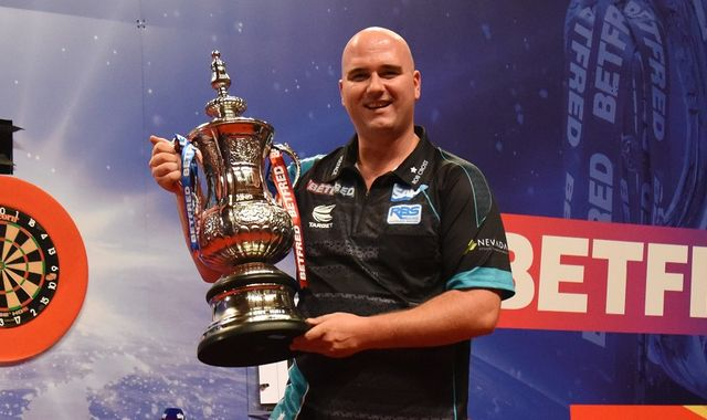 PDC Darts: World Matchplay to be held in Milton Keynes behind closed doors