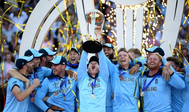 England's most unforgettable moments of  a stunning summer of cricket