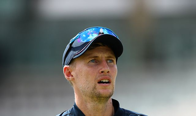 Joe Root says England ready for Ireland after 'emotional' World Cup win
