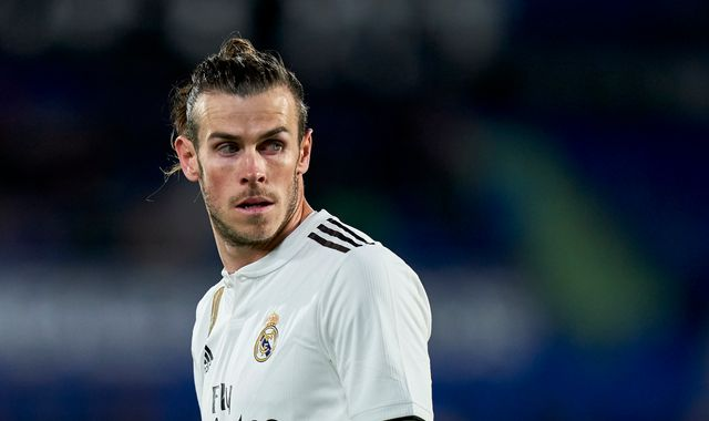 Real Madrid's Gareth Bale must reject China for elite club, says Graham Hunter