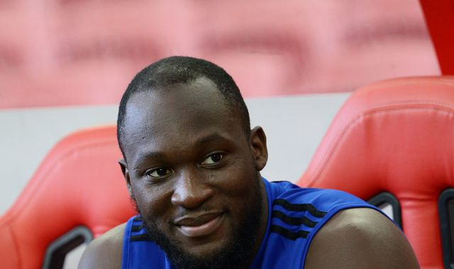 Romelu Lukaku important signing for Inter Milan, says Antonio Conte