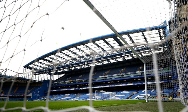 Chelsea fan banned permanently over racial abuse in Manchester City