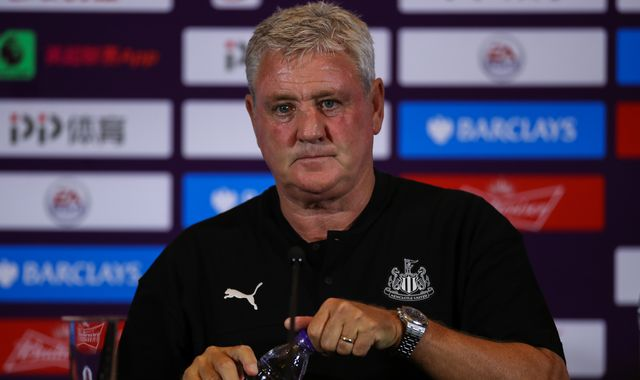 Newcastle reported to Premier League by Sheffield Wednesday over Steve Bruce appointment