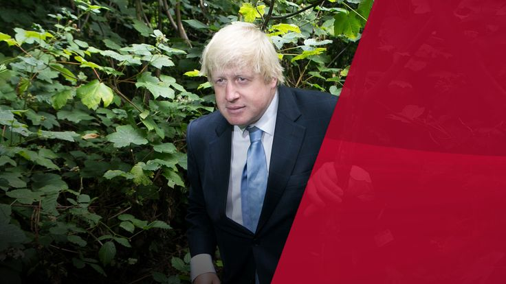 Boris Johnson is expected to win the Tory leadership race on Wednesday