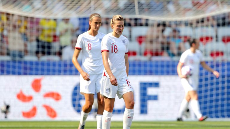 Image result for women's world cup england