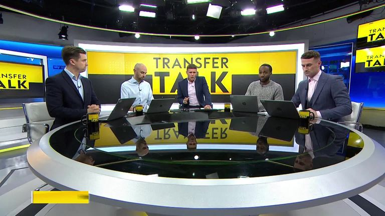 The Transfer Talk panel discuss Aston Villa's business in the summer transfer window so far, and whether they risk going the same way as Fulham.
