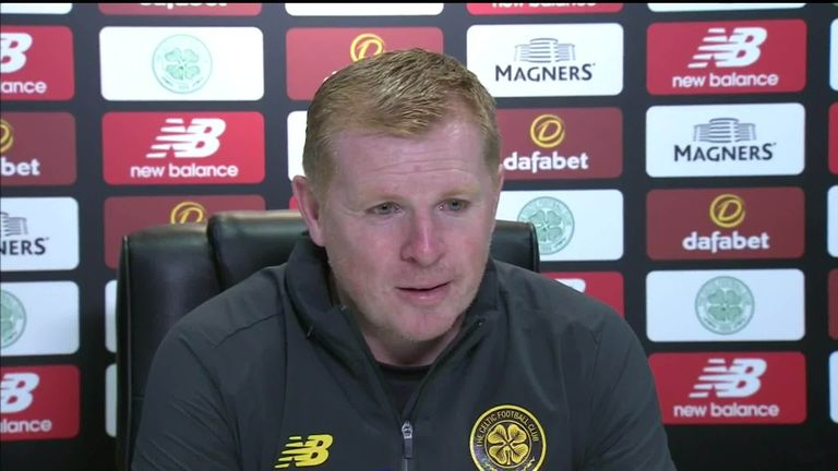 Kieran Tierney: Arsenal yet to make further offers for Celtic man, says Neil Lennon   Football News  