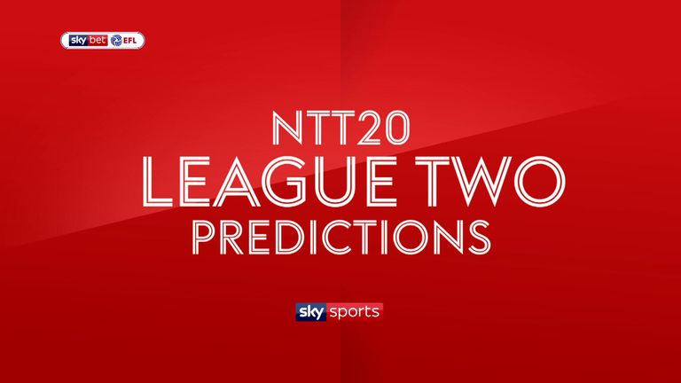 David Prutton's Sky Bet EFL opening weekend predictions