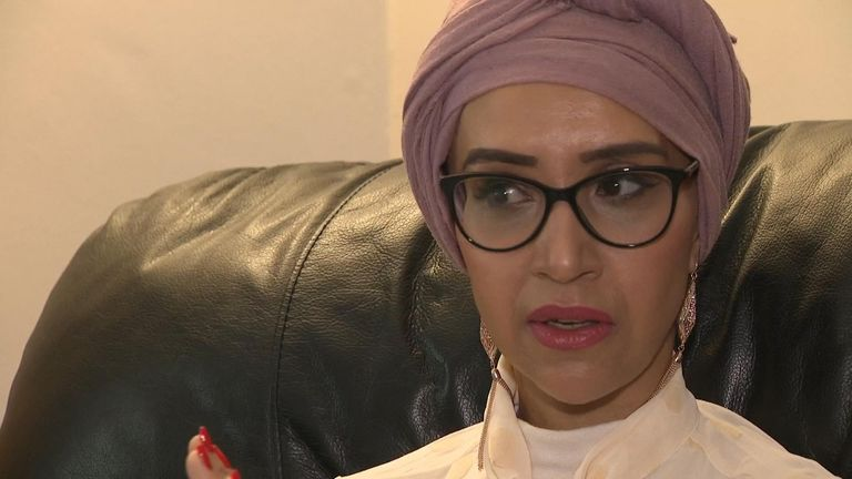 Asma Ahmed experienced shaming from her friends and family after undergoing IVF treatment