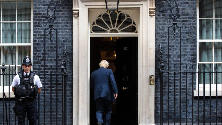 Boris Johnson is almost certain to become the UK's next prime minister