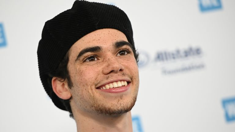 Cameron Boyce was best known for his appearances on Disney Channel