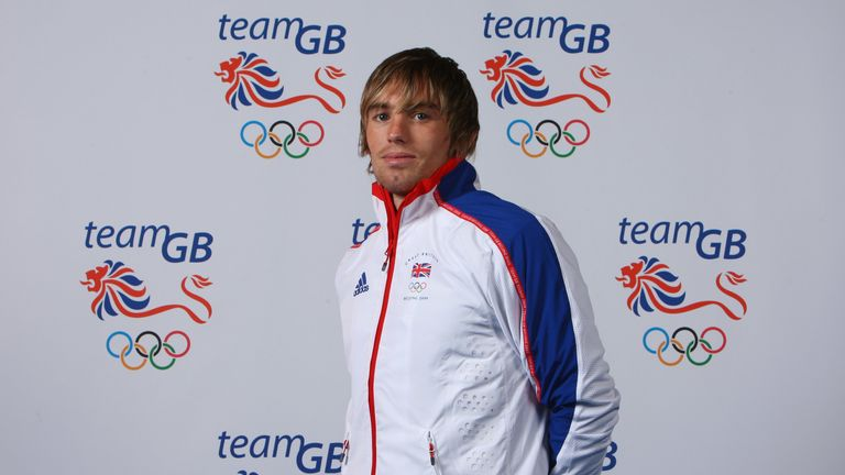 Fallon represented Great Britain at the 2008 Olympics in Beijing