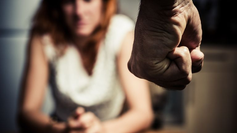 Domestic violence victims living in rural areas are 'lacking support'