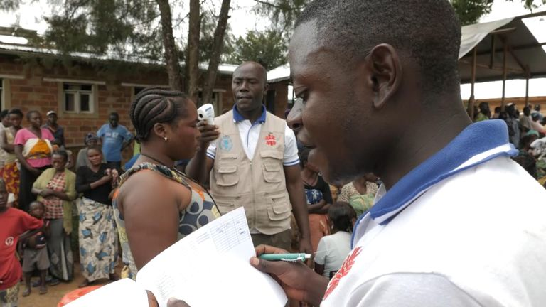 International aid agencies and officials from the Democratic Republic of Congo have been battling the Ebola virus for a year in what is the worst outbreak in the country's history.