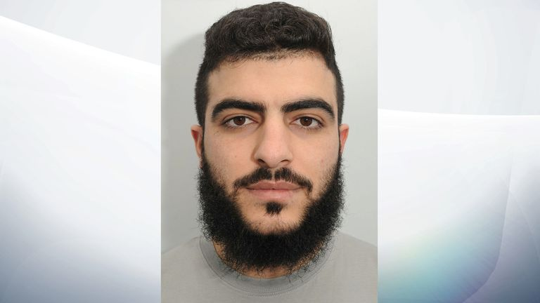 Islamic State supporter Farhad Salah jailed for 15 years over remote-controlled car bomb plot