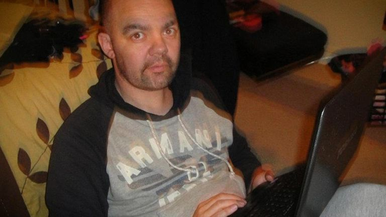 Anthony Grainger was 36 when he was shot dead in a car park in Cheshire in March 2012 by a Greater Manchester Police officer known only as Q9.