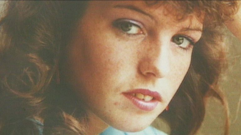 Helen McCourt was killed in 1988 after leaving work