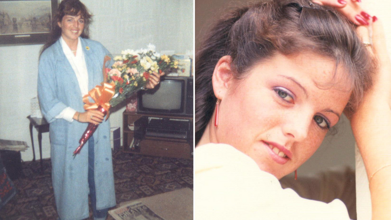 Helen McCourt was murdered in 1988 but a body was never recovered