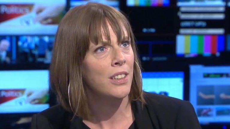Jess Phillips says 250 schools have already or are considering cutting down the school week