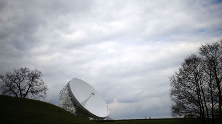 File photo dated 30/04/13 of the Lovell Telescope at Jodrell Bank Observatory in Cheshire. Jodrell Bank has been named a Unesco World Heritage site. PRESS ASSOCIATION Photo. Issue date: Sunday July 7, 2019. The Cheshire observatory, which is owned by the University of Manchester, has been at the forefront of astronomical research for decades. See PA story HERITAGE Jodrell. Photo credit should read: Lynne Cameron/PA Wire