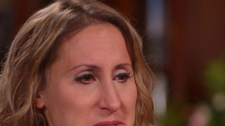 Kimberly Wiegand talks to NBC about the death of her daughter