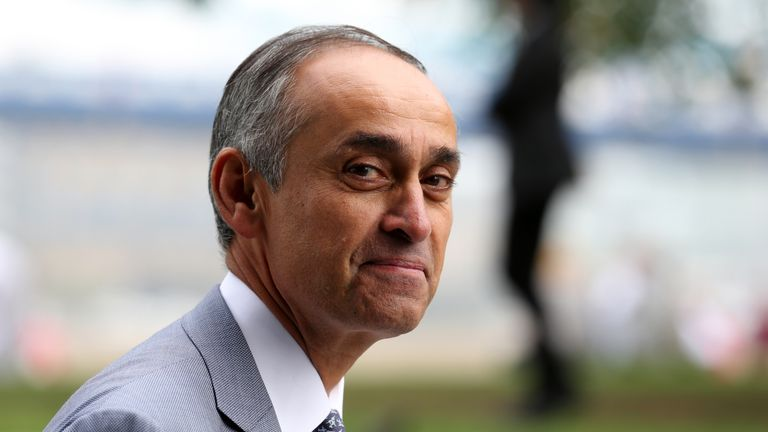 Lord Darzi is reported to have quit the Labour Party
