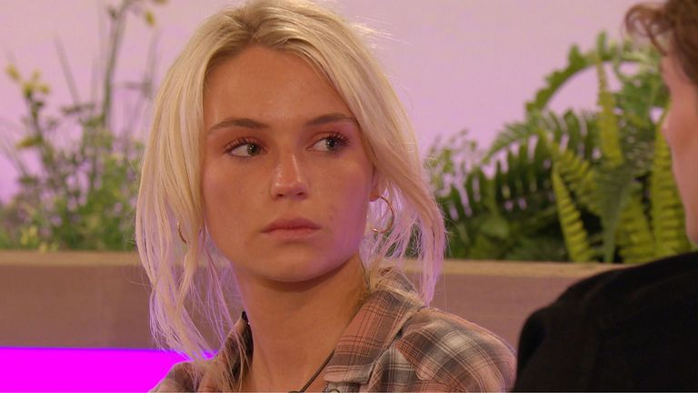Love Island: Ofcom clears episode with 700 complaints over treatment of Lucie Donlan