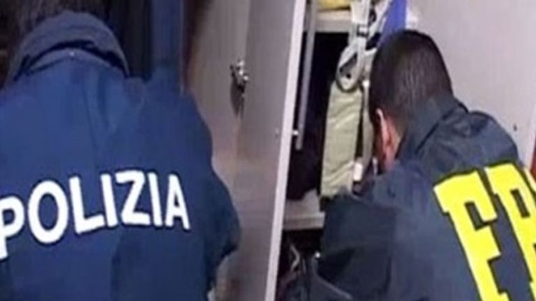 Mafia arrests by Italian and US police aim to dent resurgence of powerful crime family