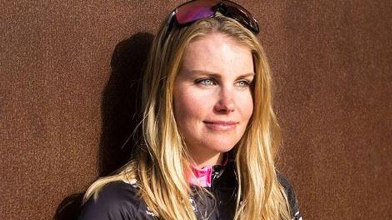 Nathalie Birli told newspaper Krone her attacker tried to suffocate her. Pic: nathi_birli