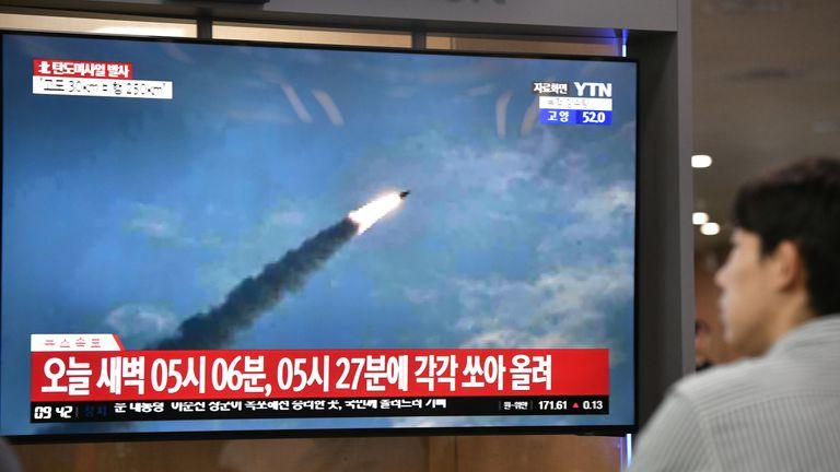 South Korean president's 'impudent' speech triggers more