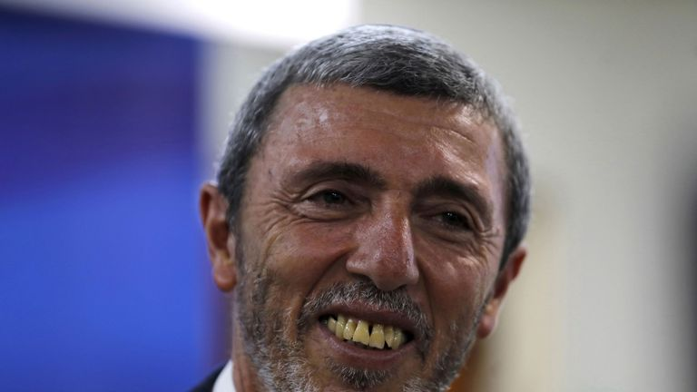 Israeli education minister Rafi Peretz's comments have been widely condemned