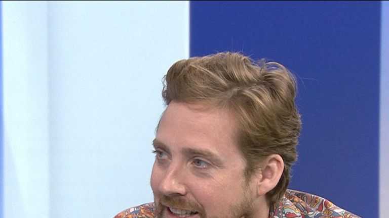 Kaiser Chiefs' Ricky Wilson: There are people out there just waiting to be annoyed by our music