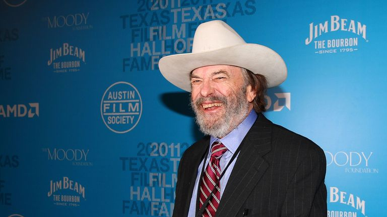 Rip Torn in 2011
