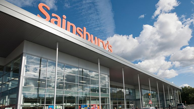 Sainsbury's is planning to invest in its stores to make them more attractive to customers