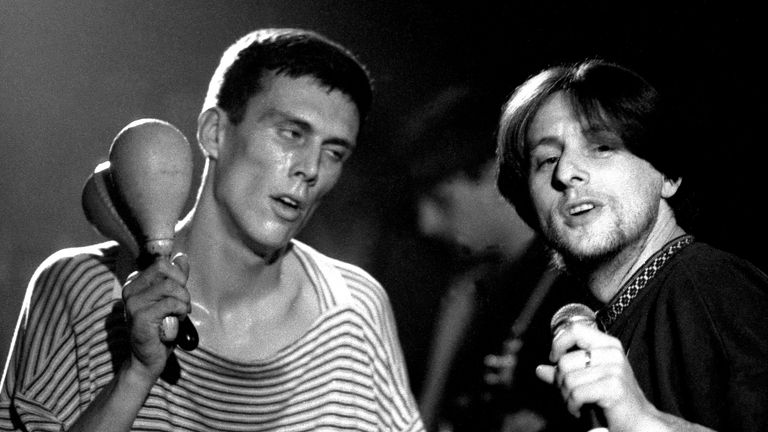 Image result for bez and shaun