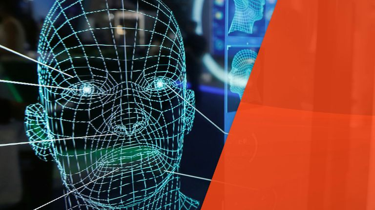 China is leading in facial recognition technology