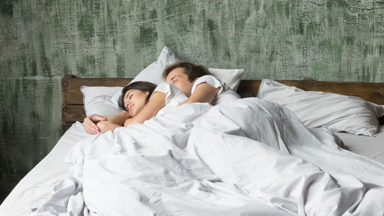 The government is set to issue guidance on how much sleep people should be getting, according to reports