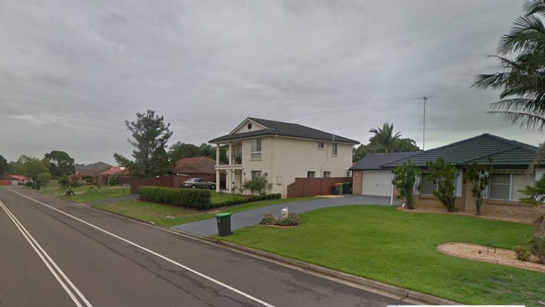 A woman allegedly decapitated her mother at a home in Sydney after an argument turned violent