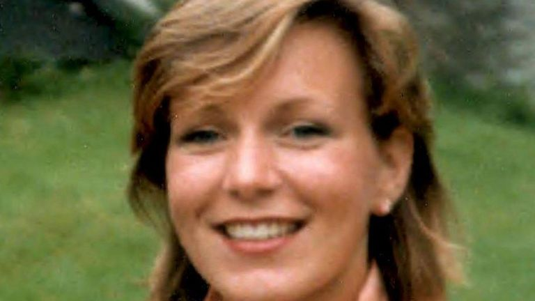 Suzy Lamplugh disappeared on 28 July, 1986 in Fulham Road, southwest London