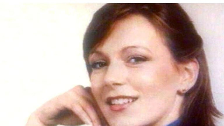 The body of Suzy Lamplugh has never been found