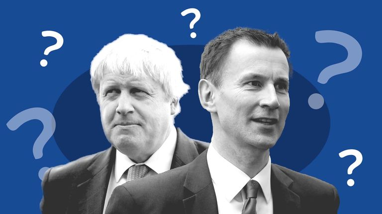 Tory leadership quiz thumbnail