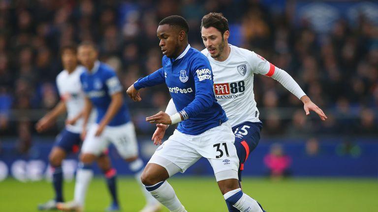 Image result for Ademola Lookman open to England-Nigeria swap
