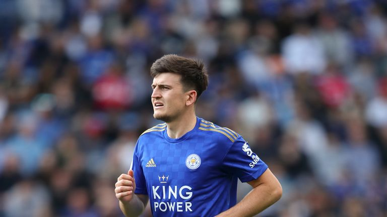 The Transfer Talk panel analyse the latest developments in Manchester United's chase for Leicester defender Harry Maguire