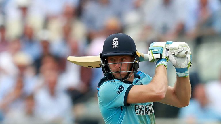 Stewart and Bob Willis ponder if Jos Buttler could open for England in the World Cup final should Jonny Bairstow be ruled out injured.