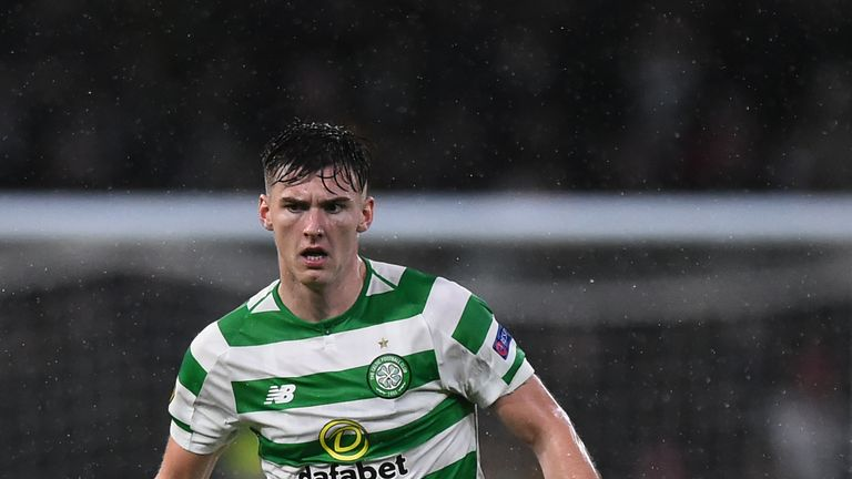 The Good Morning Transfers team discuss what Kieran Tierney would bring to Arsenal