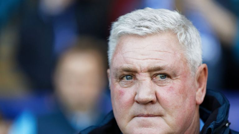 Is Steve Bruce the right man for Newcastle? The Transfer Talk team discuss