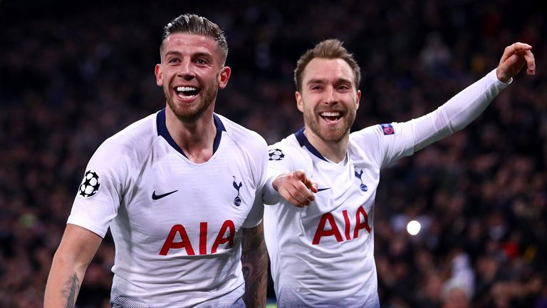 Will Tottenham keep Toby Alderweireld and Christian Eriksen this summer? The Good Morning Transfers panel discuss the situation at the club.