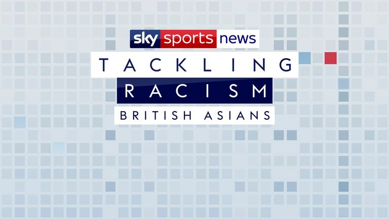 The Independent's chief sports writer Jonathan Liew believes the lack of British Asian representation in football cannot be down to just 'one or two causes'
