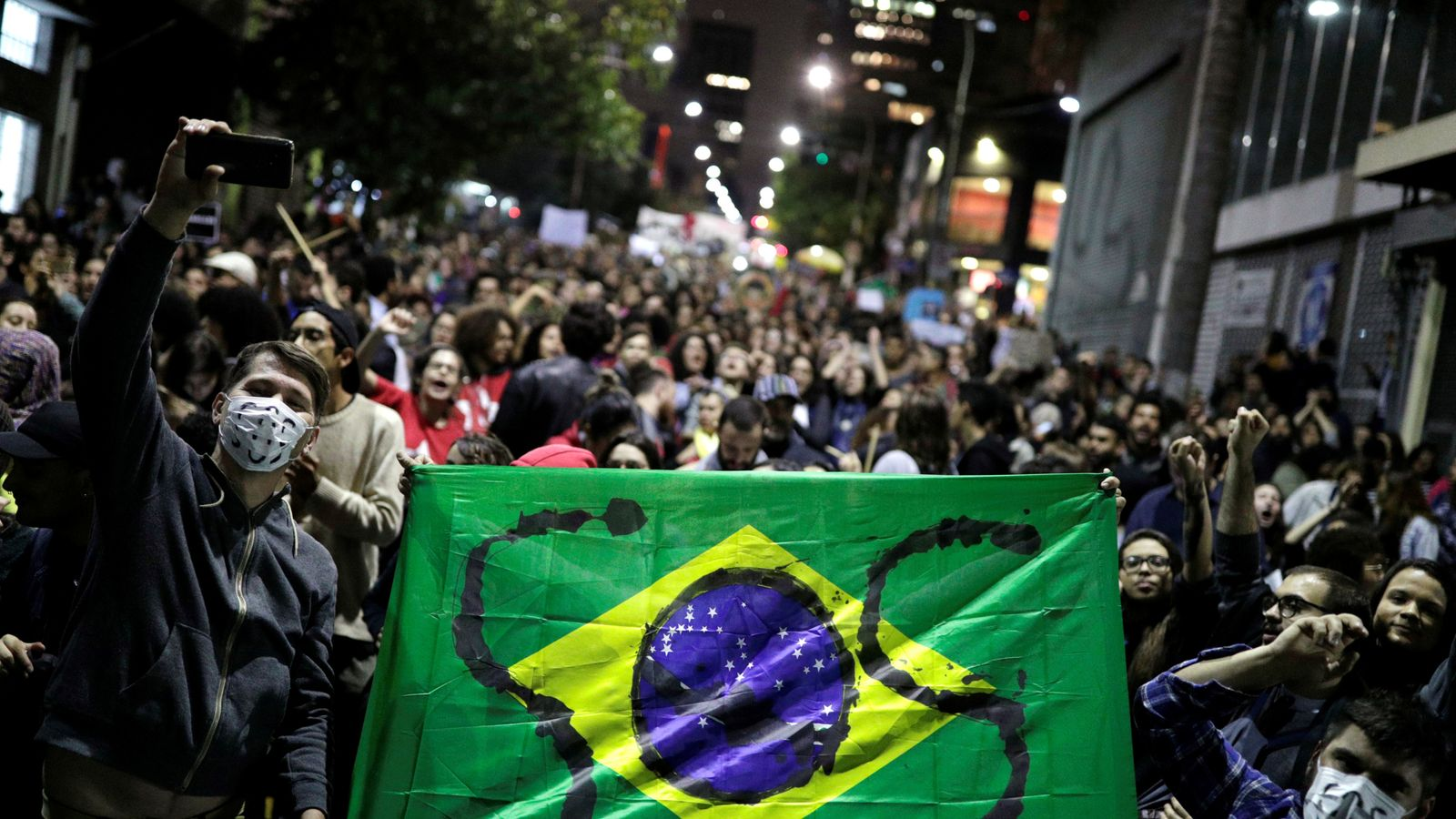 How the World Treats Brazil