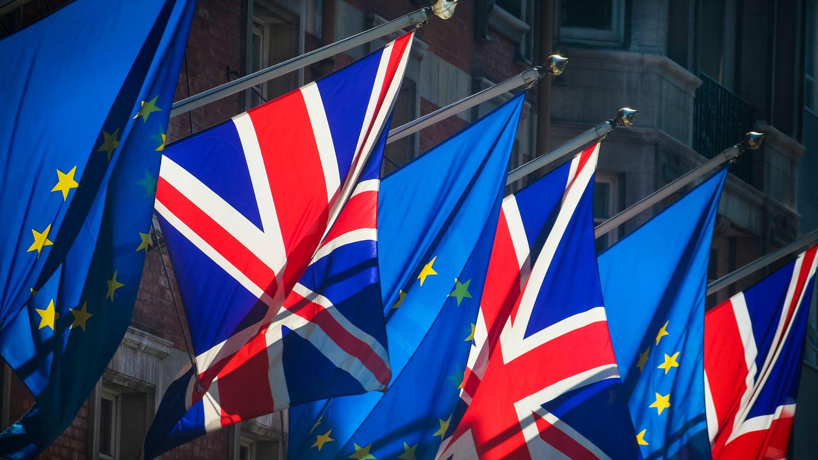 Brexit: Boris Johnson to warn EU boss that UK won't pay full divorce bill under no deal